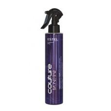 Estel Professional Haute Couture - Термозащита-спрей для осветленных, мелированных и блондированных волос 350 мл