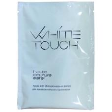 Estel Haute Couture WhiteTouch - Обесцвечивающая пудра саше 30 мл