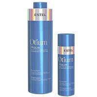 Estel Otium Aqua - Бальзам для интенсивного увлажнения волос, 200/1000 мл