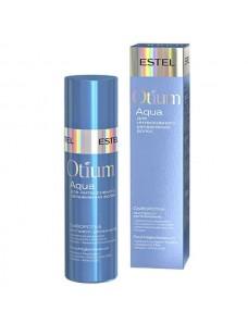 """Estel OTIUM Aqua - Сыворотка для волос """"Экспресс-увлажнение"""", 100 мл"""