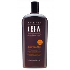 American Crew Classic Daily Moisturizing Shampoo - Шампунь увлажняющий для ежедневного использования
