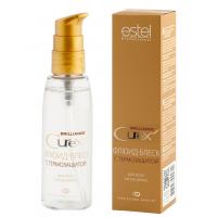 Estel Curex Brilliance Флюид-блеск с термозащитой для всех типов волос, 100 мл.