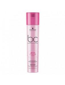 Schwarzkopf Bonacure Color Freeze Sulphate Free Shampoo Шампунь для окрашенных волос без сульфатов, 250/1000 мл