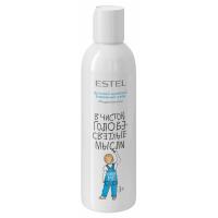 """Estel Professional LITTLE ME - Детский шампунь для мальчиков """"Бережный уход"""" 200 мл"""