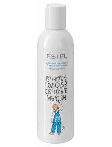 """Estel Professional LITTLE ME - Детский шампунь для волос """"Бережный уход"""" 200 мл"""