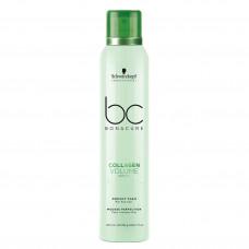 Schwarzkopf Professional BC Collagen Volume Boost Perfect Foam - Мусс для прикорневого объема для тонких волос 200 мл