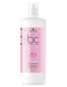 Schwarzkopf Professional BC Bonacure Color Freeze Silver Shampoo Шампунь для окрашенных волос 250/1000 мл
