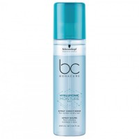 Schwarzkopf BC Bonacure Hyaluronic Moisture Kick Spray Conditioner - Увлажняющий кондиционер-спрей 200 мл/400 мл