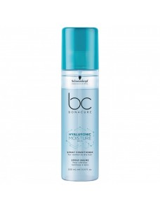 Schwarzkopf Professional BC Bonacure Moisture Kick Spray Conditioner - Увлажняющий кондиционер-спрей 200 мл