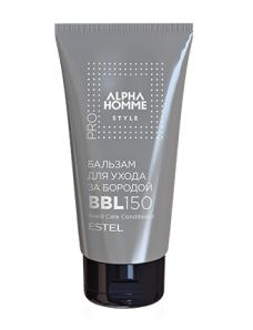 Estel Alpha Homme Pro - Бальзам для ухода за бородой, 150 мл