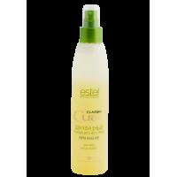 Estel Curex Classic - Двухфазный кондиционер-спрей «Увлажнение» для всех типов волос, 200 мл