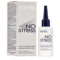 Estel Professional No Stress - Аква-гель для снятия раздражения с кожи, 30 мл