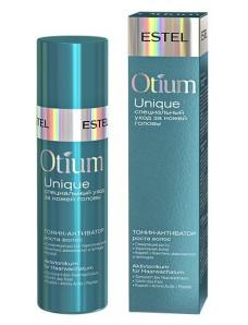 Estel OTIUM Unique Тоник-активатор роста волос 100 мл.