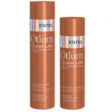 Estel Professional Otium Color Life - Набор для окрашенных волос