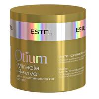 Estel Otium Miracle - Интенсивная маска для восстановления волос, 300 мл