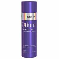 Estel Otium Volume - Легкий бальзам-уход для объема волос, 200 мл.
