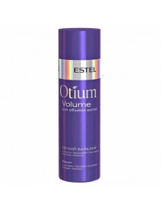 Estel Otium Volume - Бальзам-уход для объема волос, 200 мл.