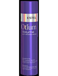 Estel Otium Volume - Шампунь для объёма жирных волос, 25O мл