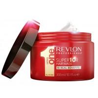 AKЦИЯ - RevlonUniq One Supermask - Cупер - маска для волос, 300 мл