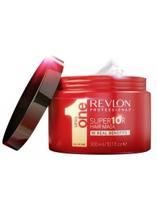 Revlon Professional Uniq One Super10R Hair Mask - Супер - маска для волос, 300 мл