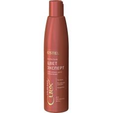Estel Professional CUREX Color Save Бальзам для окрашенных волос, 250 мл.
