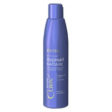 """Estel Professional Curex Balance - Бальзам для всех типов волос """"Водный баланс""""250 мл"""