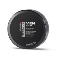 Goldwell Dualsenses For Men Dry Styling Wax - Воск сухой для стилизации 50 ml