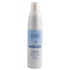 """Estel Professional Curex Versus Winter - Бальзам-кондиционер """"Защита и питание"""", 250 мл"""