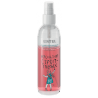 Estel Professional Little Me - Детский спрей для волос - Легкое расчесывание, 200 мл