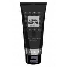 Estel Alpha Homme Shave - Гель для бритья 100 мл