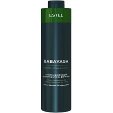 Estel Professional Babayaga Shampoo - Восстанавливающий ягодный шампунь для волос 1000 мл