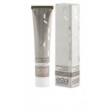 Estel Professional De Luxe Silver - Краска для седых волос 60 мл