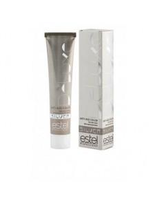 Estel Professional De Luxe Silver Краска для седых волос 60 мл