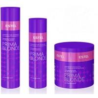 Estel Prima Blond - Набор для холодных оттенков блонд