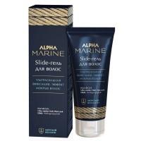 Estel Professional Alpha Marine - Гель для волос, ультра сильная фиксация, 100 мл