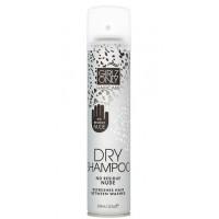 Girlz Only Dry Shampoo Nude No Residue - Сухой прозрачный шампунь для волос, 200 мл