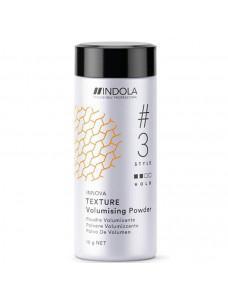 Indola Innova Texture Volumising Powder Пудра текстурирующая для объема 10 г