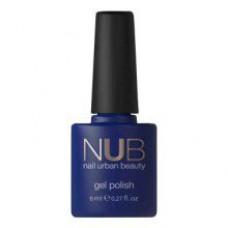 NUB Gel Polish - Гель-лак для ногтей 8 мл