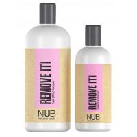 NUB Remove-It - Жидкость для снятия  гель-лака 500 мл