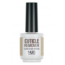 NUB Cuticle Remover - Средство для удаления кутикулы 15 мл