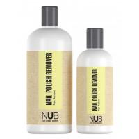 NUB Non-Acetone Nail Polish Remover - Жидкость для снятия лака 250/500 мл