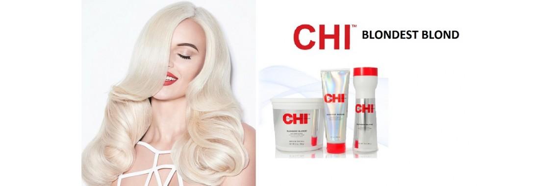 chi-blond