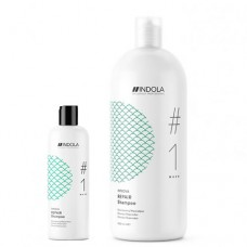 Шампунь восстанавливающий для поврежденных волос - Indola Innova Repair Shampoo