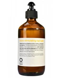 Rolland Oway Micro-Stimulating Hair Bath - Шампунь от выпадения волос, 240 мл/950мл
