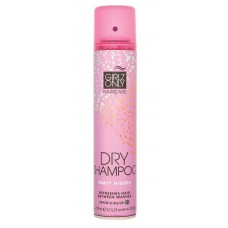 Girlz Only Dry Shampoo Party Nights - Сухой шампунь 200 мл