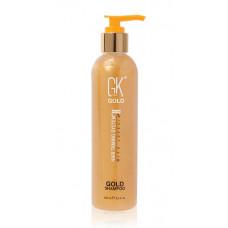 "GKhair Gold Shampoo - Шампунь ""Золотая коллекция"", 250 мл"