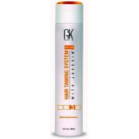 Global Keratin Balancing Shampoo Балансирующий шампунь-питание и защита БЕЗ сульфатов, 300 мл