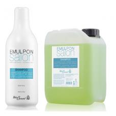Helen Seward Hydrating Emulpon Shampoo - Увлажняющий шампунь с экстрактом трав 5 L