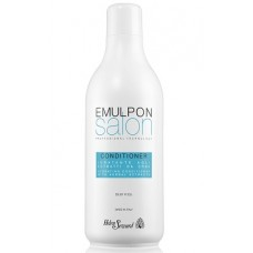 Helen Seward Emulpon Hydrating Conditioner Увлажняющий кондиционер с экстрактом трав для частого использования 1л / 5л