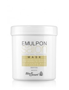 Helen Seward Emulpon Salon Nourishing Mask Питательная маска c маслом карите, 1000 мл.